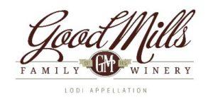 goodmills-family-winery-logo