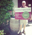 Sustainable Winegrowing Certification: Why Do Growers Participate?