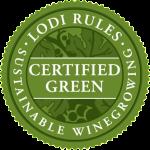 Lodi Rules logo