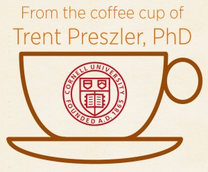 Trent Coffee Cup