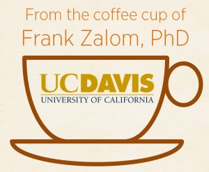 Zalom Coffee Cup