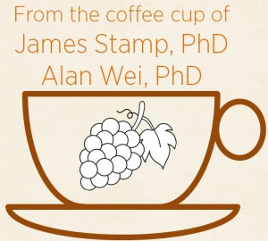 Stamp Wei Cup