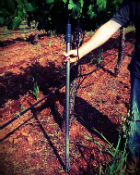 Using Soil Moisture Sensors for Vineyard Irrigation Management: A Practical Guide for Installing and Interpreting Information from Soil Moisture Monitoring Technologies in Vineyards – Part III