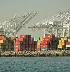 Port Slowdown Impacts California Agriculture