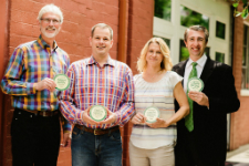 GREEN MEDAL AWARDS for SUSTAINABILITY NOW OPEN!