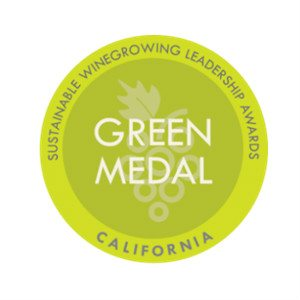 WINNERS ANNOUNCED FOR 4TH ANNUAL CALIFORNIA GREEN MEDAL: SUSTAINABLE WINEGROWING LEADERSHIP AWARDS