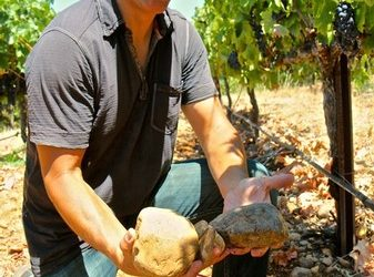WHY BIG TIME PRODUCERS LIKE RIDGE AND NEYERS ARE MINING LODI FOR ZINFANDEL