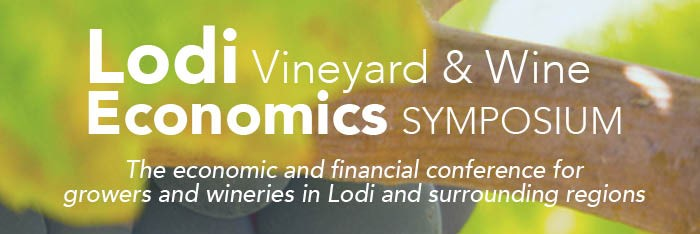 LODI VINEYARD & WINES SYMPOSIUM