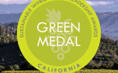 WINNERS ANNOUNCED FOR SIXTH ANNUAL CALIFORNIA GREEN MEDAL AWARDS.