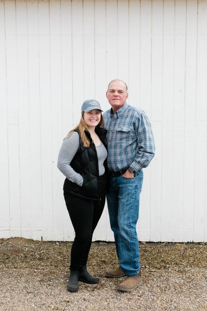 Bill Stokes & Jacylyn Stokes, Lodi